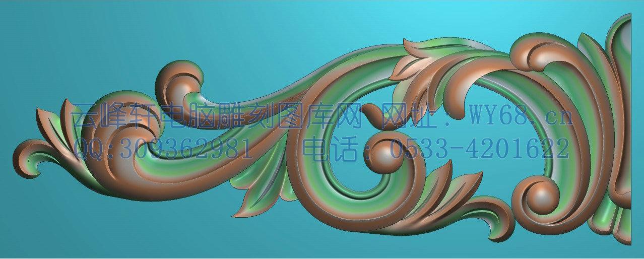 欧式61-精雕图,jpd图,浮雕图,云峰轩雕刻图库网