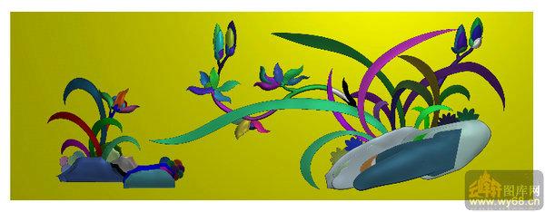 文件简介: 花草,电脑雕刻素材,jdp格式精雕图,本图案主要是用于工艺美术雕刻使用,是木工雕刻、玉石雕刻、石材雕刻、竹木雕刻、家具雕刻、红木雕刻、密度板雕刻,3D浮雕、立体浮雕、镂空浮雕、镂空隔断、必备工具图库,是国内最全面的图案资料库. 关键字: