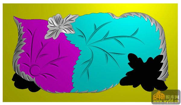 精品树叶茶盘图-浮雕图库
