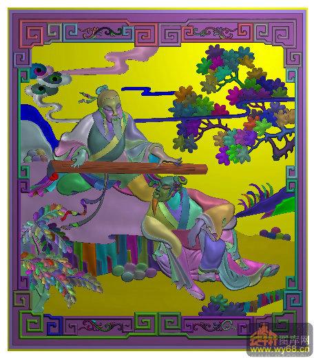 电脑雕刻素材    本页编号:8022     上一页:人物 书画 回纹边-北京