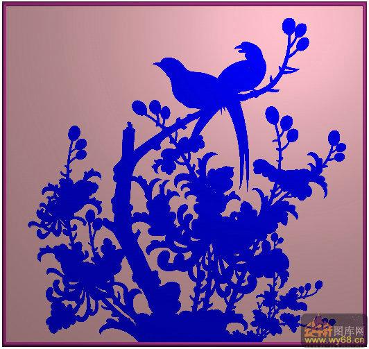 文件简介: 菊花 鸟,电脑雕刻素材,jdp格式精雕图,本图案主要是用于工艺美术雕刻使用,是木工雕刻、玉石雕刻、石材雕刻、竹木雕刻、家具雕刻、红木雕刻、密度板雕刻、3D浮雕、立体浮雕、镂空浮雕、镂空隔断必备工具图库,是国内最全面的图案资料库。 关键字: