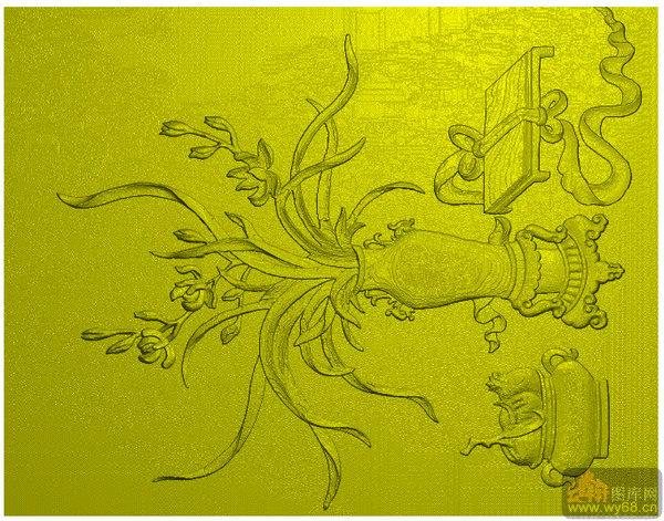 文件简介: 兰花 四季图,雕刻图案,jdp格式精雕图,本图案主要是用于工艺美术雕刻使用,是木工雕刻、玉石雕刻、石材雕刻、竹木雕刻、家具雕刻、红木雕刻、密度板雕刻,3D浮雕、立体浮雕、镂空浮雕、镂空隔断、必备工具图库,是国内最全面的图案资料库. 关键字: