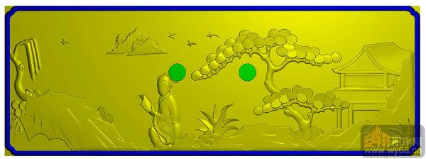 文件简介: 山水 人物 凉亭 小船,浮雕图库,jdp格式精雕图,本图案主要是用于工艺美术雕刻使用,是木工雕刻、玉石雕刻、石材雕刻、竹木雕刻、家具雕刻、红木雕刻、密度板雕刻、3D浮雕、立体浮雕、镂空浮雕、镂空隔断必备工具图库,是国内最全面的图案资料库。 关键字:
