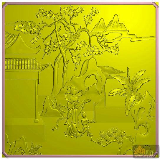文件简介: 山水人物上门板 大树 仕女,浮雕图库,jdp格式精雕图,本图案主要是用于工艺美术雕刻使用,是木工雕刻、玉石雕刻、石材雕刻、竹木雕刻、家具雕刻、红木雕刻、密度板雕刻、3D浮雕、立体浮雕、镂空浮雕、镂空隔断必备工具图库,是国内最全面的图案资料库。 关键字: