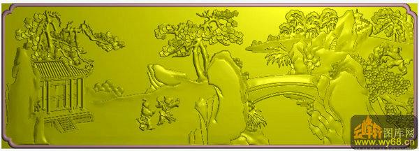 玉石家具雕刻图系列