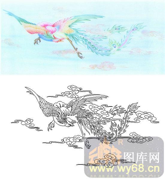 设计艺术玻璃套装图库    本页编号:6552     上一页:23传统花鸟鱼(2)