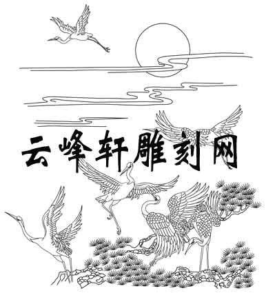简笔画 手绘 线稿 386