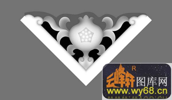 文件简介: 如意 龙纹,石雕灰度图,每个图案都是bmp格式,可直接导入TYPE3、精雕、ArtCAM等各种浮雕软件可直接编辑刀具路径,普遍用于广告雕刻、木工雕刻、大理石雕刻、砖雕、玉石、工艺品、浮雕、各种五金模具浮雕、仿古家具浮雕、星级酒店主题浮雕、壁画浮雕荼盘浮雕、工艺品浮雕、旋转浮雕雕刻、玉石雕刻、大理石雕刻、模特人物模型、旋转雕、佛像360度旋转雕、礼品盒浮雕、首饰浮雕、人物浮雕、波浪板浮雕。使在美术设计方面不足的用户,利用我们的图库直接雕刻出立体感强烈的逼真浮雕作品来。 关键字: