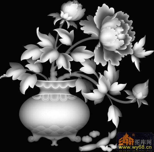 文件简介: 牡丹花 花瓶,灰度雕刻图,每个图案都是bmp格式,可直接导入TYPE3、精雕、ArtCAM等各种浮雕软件可直接编辑刀具路径,普遍用于广告雕刻、木工雕刻、大理石雕刻、砖雕、玉石、工艺品、浮雕、各种五金模具浮雕、仿古家具浮雕、星级酒店主题浮雕、壁画浮雕荼盘浮雕、工艺品浮雕、旋转浮雕雕刻、玉石雕刻、大理石雕刻、模特人物模型、旋转雕、佛像360度旋转雕、礼品盒浮雕、首饰浮雕、人物浮雕、波浪板浮雕。使在美术设计方面不足的用户,利用我们的图库直接雕刻出立体感强烈的逼真浮雕作品来。 关键字: