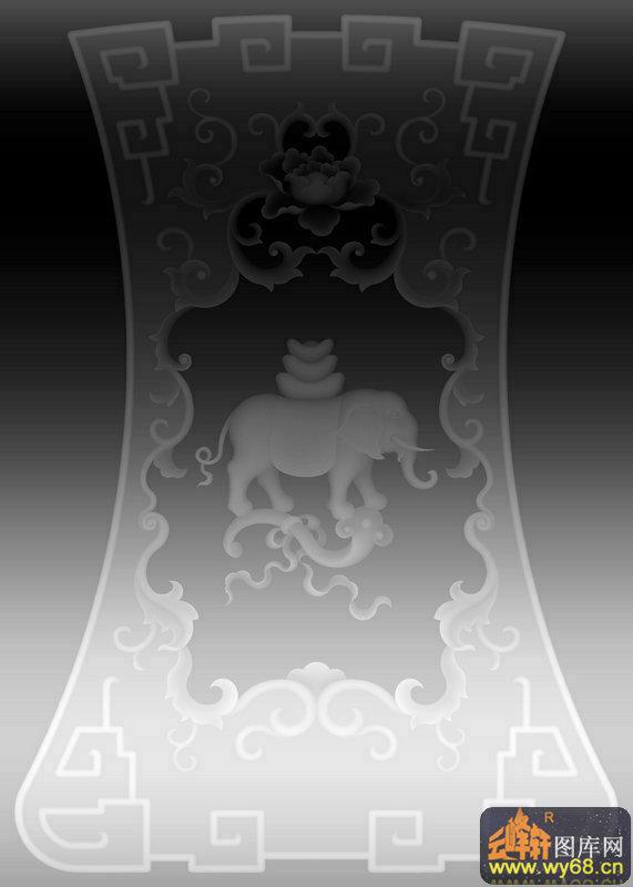 文件简介: 松树 仙鹤 砚台,灰度图库素材,每个图案都是bmp格式,可直接导入TYPE3、精雕、ArtCAM等各种浮雕软件可直接编辑刀具路径,普遍用于广告雕刻、木工雕刻、大理石雕刻、砖雕、玉石、工艺品、浮雕、各种五金模具浮雕、仿古家具浮雕、星级酒店主题浮雕、壁画浮雕荼盘浮雕、工艺品浮雕、旋转浮雕雕刻、玉石雕刻、大理石雕刻、模特人物模型、旋转雕、佛像360度旋转雕、礼品盒浮雕、首饰浮雕、人物浮雕、波浪板浮雕。使在美术设计方面不足的用户,利用我们的图库直接雕刻出立体感强烈的逼真浮雕作品来。 关键字:
