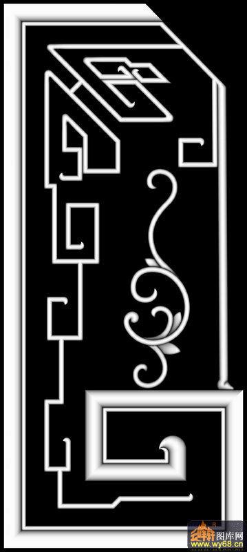 文件简介: 花纹 回纹,灰度图电脑雕刻图,每个图案都是bmp格式,可直接导入TYPE3、精雕、ArtCAM等各种浮雕软件可直接编辑刀具路径,普遍用于广告雕刻、木工雕刻、大理石雕刻、砖雕、玉石、工艺品、浮雕、各种五金模具浮雕、仿古家具浮雕、星级酒店主题浮雕、壁画浮雕荼盘浮雕、工艺品浮雕、旋转浮雕雕刻、玉石雕刻、大理石雕刻、模特人物模型、旋转雕、佛像360度旋转雕、礼品盒浮雕、首饰浮雕、人物浮雕、波浪板浮雕。使在美术设计方面不足的用户,利用我们的图库直接雕刻出立体感强烈的逼真浮雕作品来。 关键字: