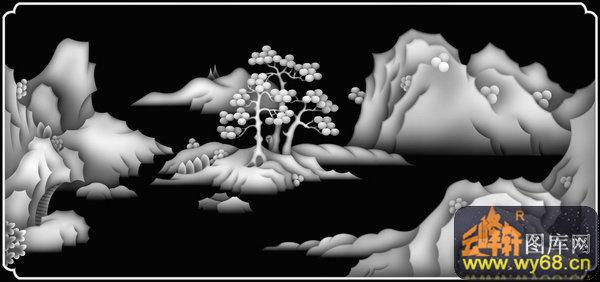首页 灰度图浮雕图系列 高清晰灰度图浮雕图案        上一页:山水 树
