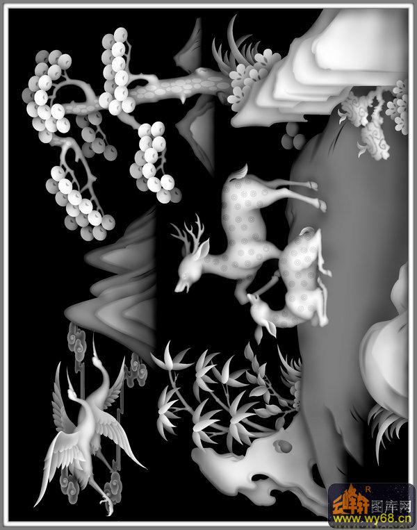 首页 灰度图浮雕图系列 灰度图库素材        上一页:花纹 圆-灰度