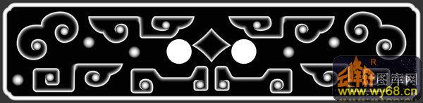文件简介: 花纹 云纹,灰度图,每个图案都是bmp格式,可直接导入TYPE3、精雕、ArtCAM等各种浮雕软件可直接编辑刀具路径,普遍用于广告雕刻、木工雕刻、大理石雕刻、砖雕、玉石、工艺品、浮雕、各种五金模具浮雕、仿古家具浮雕、星级酒店主题浮雕、壁画浮雕荼盘浮雕、工艺品浮雕、旋转浮雕雕刻、玉石雕刻、大理石雕刻、模特人物模型、旋转雕、佛像360度旋转雕、礼品盒浮雕、首饰浮雕、人物浮雕、波浪板浮雕。使在美术设计方面不足的用户,利用我们的图库直接雕刻出立体感强烈的逼真浮雕作品来。 关键字: