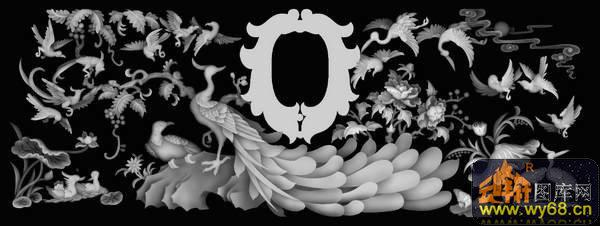 文件简介: 凤凰 鸟 荷花 鸳鸯,玉石灰度图,每个图案都是bmp格式,可直接导入TYPE3、精雕、ArtCAM等各种浮雕软件可直接编辑刀具路径,普遍用于广告雕刻、木工雕刻、大理石雕刻、砖雕、玉石、工艺品、浮雕、各种五金模具浮雕、仿古家具浮雕、星级酒店主题浮雕、壁画浮雕荼盘浮雕、工艺品浮雕、旋转浮雕雕刻、玉石雕刻、大理石雕刻、模特人物模型、旋转雕、佛像360度旋转雕、礼品盒浮雕、首饰浮雕、人物浮雕、波浪板浮雕。使在美术设计方面不足的用户,利用我们的图库直接雕刻出立体感强烈的逼真浮雕作品来。 关键字: