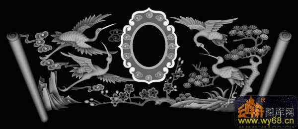 文件简介: 松树 仙鹤 云 花,雕刻灰度图,每个图案都是bmp格式,可直接导入TYPE3、精雕、ArtCAM等各种浮雕软件可直接编辑刀具路径,普遍用于广告雕刻、木工雕刻、大理石雕刻、砖雕、玉石、工艺品、浮雕、各种五金模具浮雕、仿古家具浮雕、星级酒店主题浮雕、壁画浮雕荼盘浮雕、工艺品浮雕、旋转浮雕雕刻、玉石雕刻、大理石雕刻、模特人物模型、旋转雕、佛像360度旋转雕、礼品盒浮雕、首饰浮雕、人物浮雕、波浪板浮雕。使在美术设计方面不足的用户,利用我们的图库直接雕刻出立体感强烈的逼真浮雕作品来。 关键字: