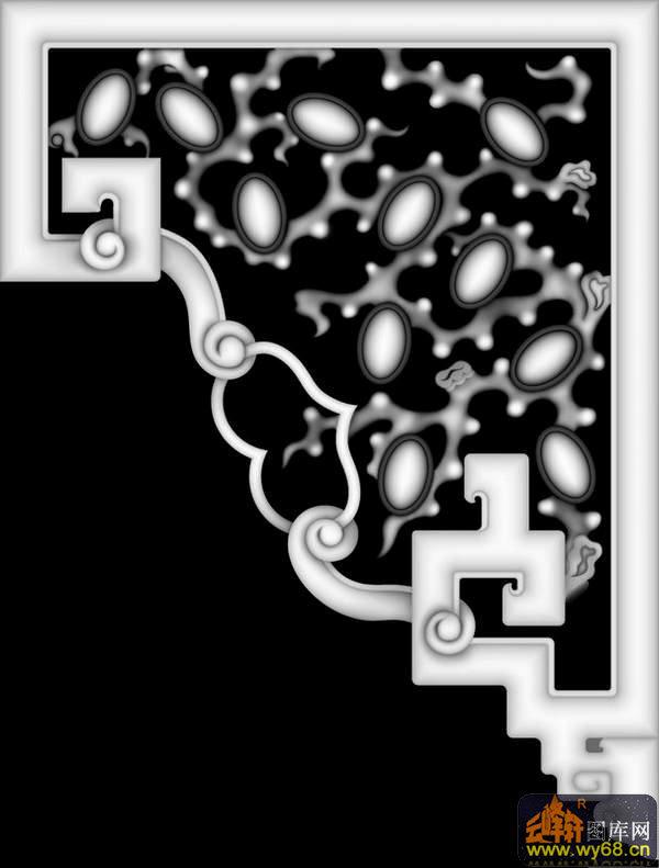 上一页:花纹 云纹 三角-灰度图库素材   下一页:花纹 云纹 灵芝