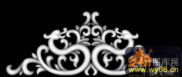 文件简介: 双鱼 蝙蝠 龙纹 花纹,灰度图,每个图案都是bmp格式,可直接导入TYPE3、精雕、ArtCAM等各种浮雕软件可直接编辑刀具路径,普遍用于广告雕刻、木工雕刻、大理石雕刻、砖雕、玉石、工艺品、浮雕、各种五金模具浮雕、仿古家具浮雕、星级酒店主题浮雕、壁画浮雕荼盘浮雕、工艺品浮雕、旋转浮雕雕刻、玉石雕刻、大理石雕刻、模特人物模型、旋转雕、佛像360度旋转雕、礼品盒浮雕、首饰浮雕、人物浮雕、波浪板浮雕。使在美术设计方面不足的用户,利用我们的图库直接雕刻出立体感强烈的逼真浮雕作品来。 关键字: