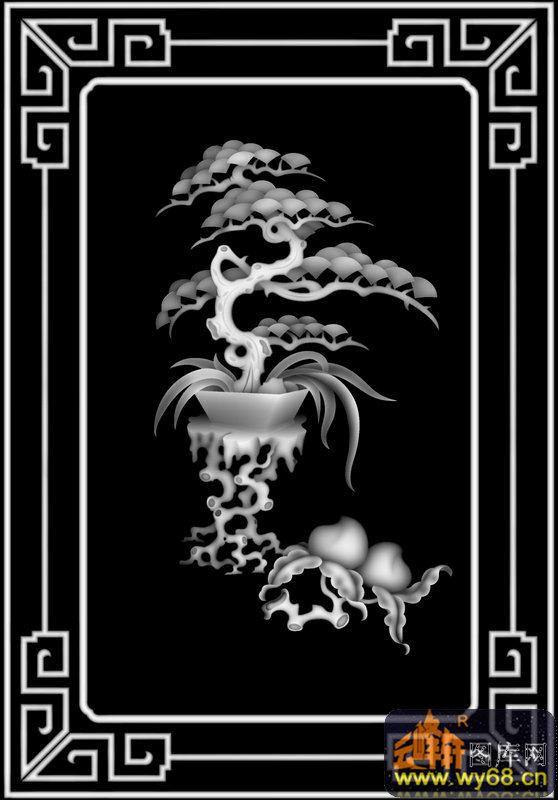 文件简介: 花 鸟 云,灰度雕刻图,每个图案都是bmp格式,可直接导入TYPE3、精雕、ArtCAM等各种浮雕软件可直接编辑刀具路径,普遍用于广告雕刻、木工雕刻、大理石雕刻、砖雕、玉石、工艺品、浮雕、各种五金模具浮雕、仿古家具浮雕、星级酒店主题浮雕、壁画浮雕荼盘浮雕、工艺品浮雕、旋转浮雕雕刻、玉石雕刻、大理石雕刻、模特花 鸟 云模型、旋转雕、佛像360度旋转雕、礼品盒浮雕、首饰浮雕、花 鸟 云浮雕、波浪板浮雕。使在美术设计方面不足的用户,利用我们的图库直接雕刻出立体感强烈的逼真浮雕作品来。 关键字: