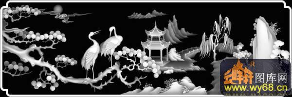 文件简介: 花 山水 云纹,玉石灰度图,每个图案都是bmp格式,可直接导入TYPE3、精雕、ArtCAM等各种浮雕软件可直接编辑刀具路径,普遍用于广告雕刻、木工雕刻、大理石雕刻、砖雕、玉石、工艺品、浮雕、各种五金模具浮雕、仿古家具浮雕、星级酒店主题浮雕、壁画浮雕荼盘浮雕、工艺品浮雕、旋转浮雕雕刻、玉石雕刻、大理石雕刻、模特双芙蓉花 山水 云纹模型、旋转雕、佛像360度旋转雕、礼品盒浮雕、首饰浮雕、芙蓉花 山水 云纹浮雕、波浪板浮雕。使在美术设计方面不足的用户,利用我们的图库直接雕刻出立体感强烈的逼真浮雕作