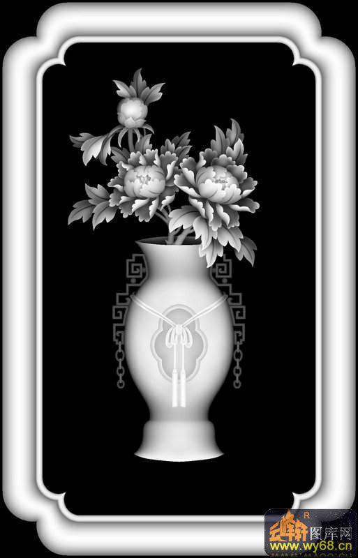 首页 灰度图浮雕图系列                        宝塔 砚台 圆-灰度