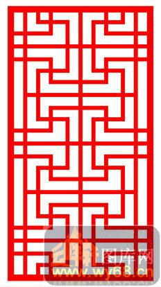下一页:木雕镂空花格-三角斜线-木雕镂空花格001-071-镂空雕花矢量