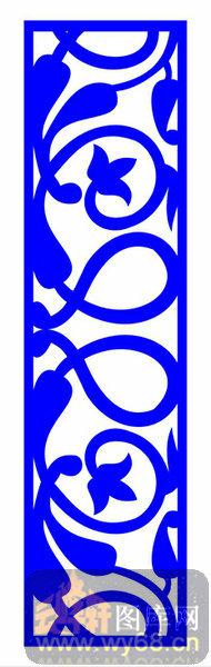 欧式镂空装饰002-优雅古风-欧式1-137-屏风