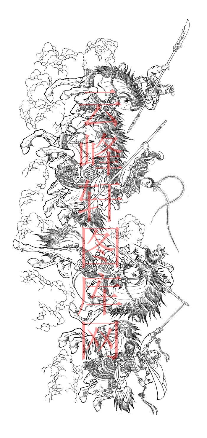 文件简介: 10行佣供母,路径二十四孝图片,本图案主要是针对电脑刻绘,电脑雕刻,木工雕刻,壁画雕刻,工艺美术雕刻,石碑雕刻,玻璃雕刻,浮雕,陶瓷雕刻,广告印刷,美术工艺品印刷,刺绣等产品的生产加工矢量图案,可以无限放大缩小,图片精度高,路径流畅,无锯齿,有ac6、ai、cdr、eps、m98格式。 10.