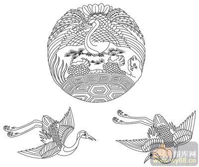 文件简介: 图片,图案,传统图案,中国传统,国画,矢量,凤图,凤凰图案,图,本图案主要是针对电脑刻绘,电脑雕刻,木工雕刻,壁画雕刻,工艺美术雕刻,石碑雕刻,玻璃雕刻,浮雕,陶瓷雕刻,广告印刷,美术工艺品印刷,刺绣等产品的生产加工矢量图案,可以无限放大缩小,图片精度高,路径流畅,无锯齿,有ac6、ai、cdr、eps、m98格式。 关键字: