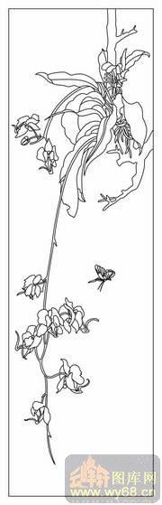 小鳥燕子蝴蝶蜻蜓蜜蜂簡筆畫。