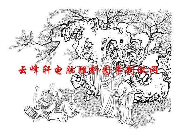 文件简介: 07戏彩娱亲,中国传统二十四孝图,本图案主要是针对电脑刻绘,电脑雕刻,木工雕刻,壁画雕刻,工艺美术雕刻,石碑雕刻,玻璃雕刻,浮雕,陶瓷雕刻,广告印刷,美术工艺品印刷,刺绣等产品的生产加工矢量图案,可以无限放大缩小,图片精度高,路径流畅,无锯齿,有ac6、ai、cdr、eps、m98格式。