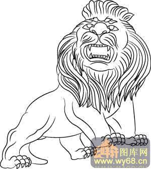 中国传统吉祥图案,矢量图,路径图案