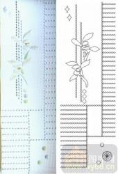 晶纹系列-珠帘花-00023