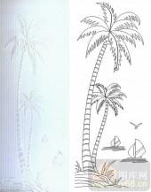 综合装饰系列-南国风光-00023