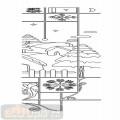 玻璃雕刻-03对开门(3-1)-风景-00113