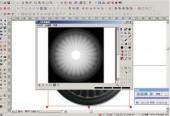 浮雕软件 雕刻软件 type3 V4.6简体中文版