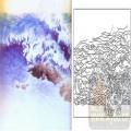 05肌理雕刻系列样图-海浪-00103-喷砂玻璃图库