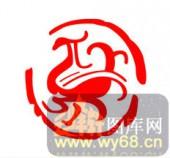 中式镂空装饰001-龙图腾-中式镂空装饰001-052-镂空隔断效果图