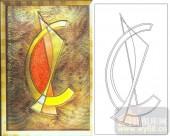 04肌理雕刻系列样图-抽象图形-00189-喷砂玻璃