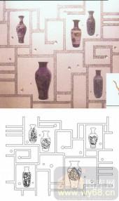 07精雕冰凌系列样图-陶瓶-00016-艺术玻璃