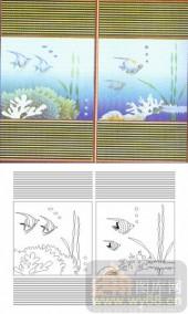 滑动门系列2-热带鱼-00050