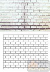 07精雕冰凌系列样图-砖墙-00013-玻璃雕刻