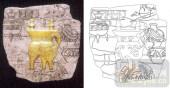 05肌理雕刻系列样图-盏-00144-艺术玻璃图库