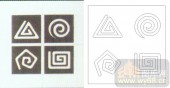 05肌理雕刻系列样图-符号-00135-玻璃门