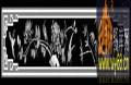 菊花 竹子 鸟-浮雕灰度图
