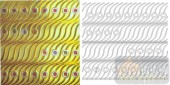 05肌理雕刻系列样图-艺术图案-00163-艺术玻璃图库