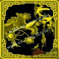 芙蓉荷花鸟-中式雕刻图库