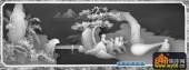 百子图002-童子乐-06-百子图精雕灰度图