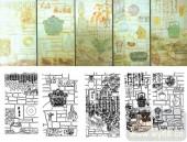 05肌理雕刻系列样图-壁画-00159-艺术玻璃图库