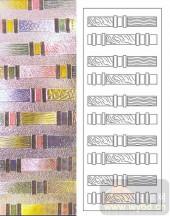05肌理雕刻系列样图-艺术图案-00134-玻璃门